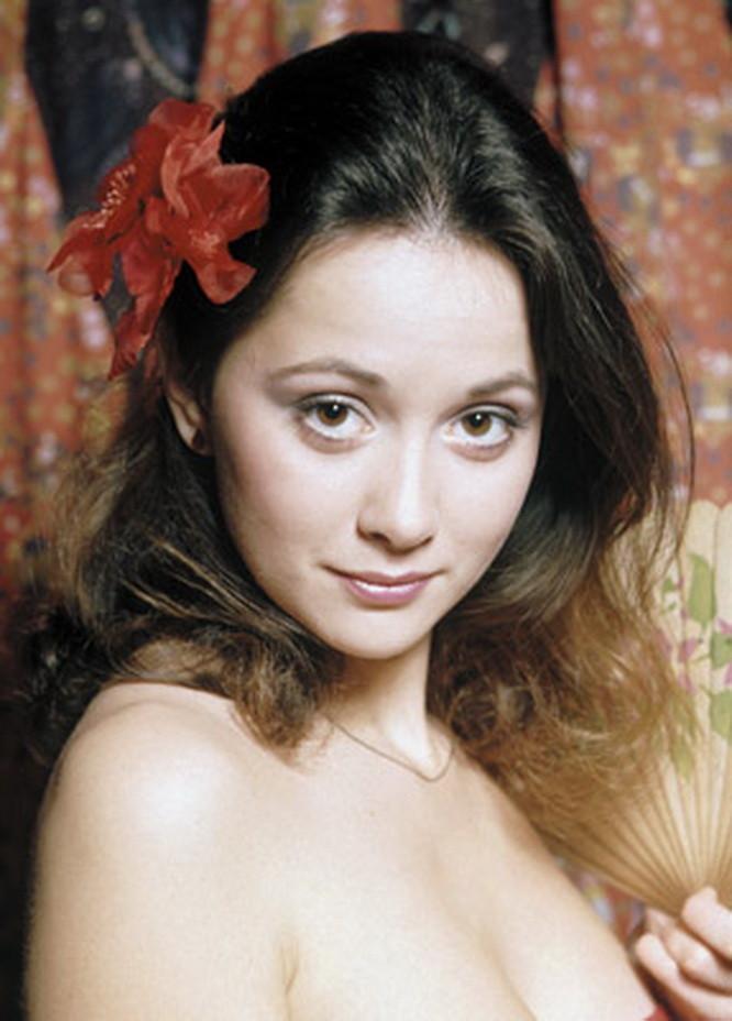 Olga kabo nude Nude Photos 95