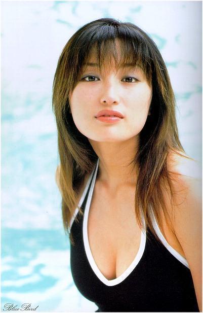 Harumi Inoue acupuncture