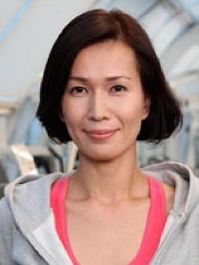 Misa Shimizu imdb