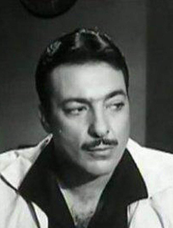 Rushdy Abaza Net Worth